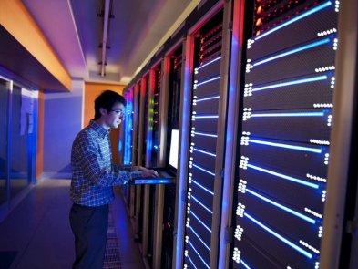 2 типа выделенных серверов: managed и unmanaged
