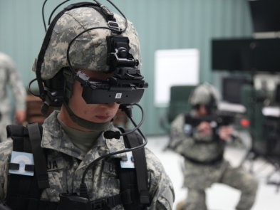 Сотрудники Microsoft протестуют против контракта c армией США
