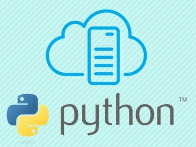 Как создать веб-сервер Python?
