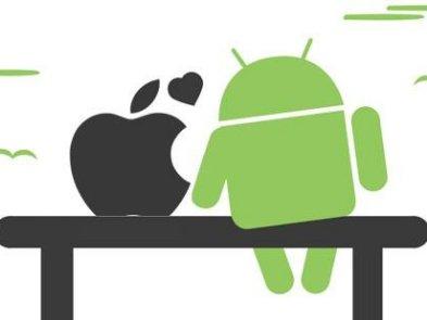 Android Q против iOS 13: сравнение новых функций