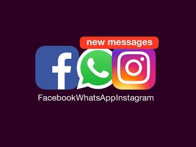 Интеграция Messenger, WhatsApp и Instagram: что нужно знать