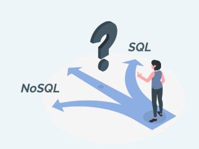 SQL або NoSQL? А також найскладніші SELECT-запити