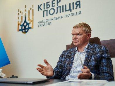 Александр Гринчак: как защитить деньги на карточке от мошенников, а бизнес — от хакеров