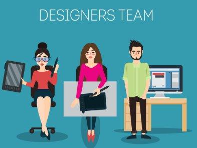 Как мы строили дизайн-команду: этапы, факапы, успехи и рекомендации