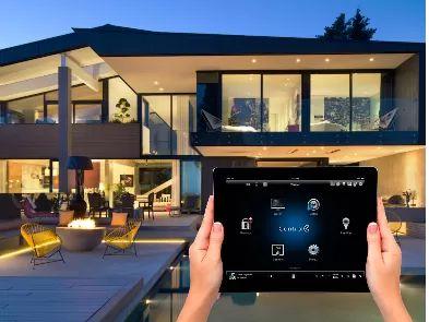 5 инноваций, поднимающих умный дом на новый уровень