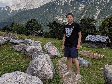 Как Java разработчик Scalors переехал в Мюнхен и устроился в AMAZON: интервью