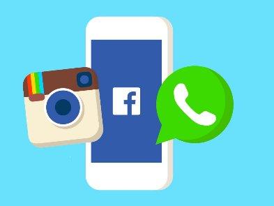 Instagram и WhatsApp ждет ребрендинг