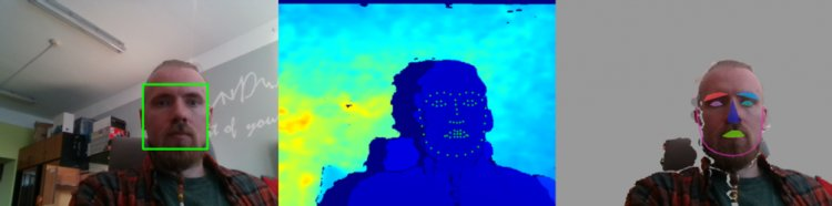 Открой личико: SoftServe работает над биометрической идентификацией