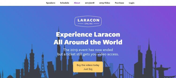40 лучших инструментов и ресурсов Laravel