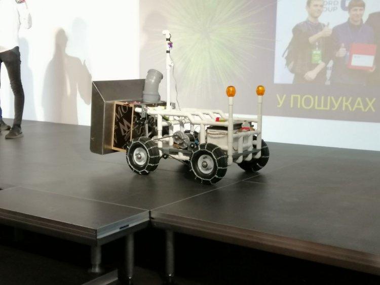 Как тебе такое, Илон Маск? Топ-5 самых многообещающих изобретений украинских школьников