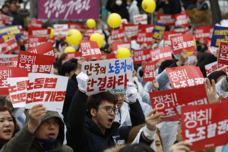 45 гігантів і всього шість «єдинорогів»: в чому феномен Південної Кореї, де багато ІТ-корпорацій, але мало відомих стартапів