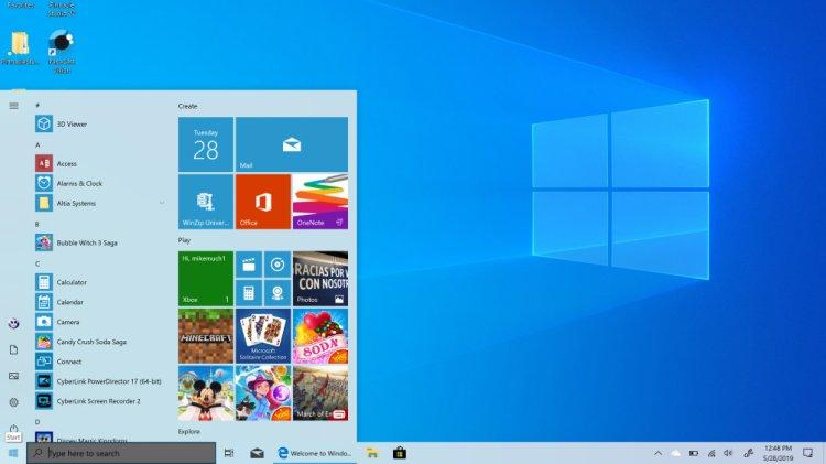Що нового в останньому оновленні Windows 10: гнучка робота з повідомленнями та пошук по OneDrive в «Провіднику»