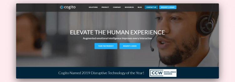 Сервіс на базі AI навчився «розуміти» в онлайн-режимі людські емоції