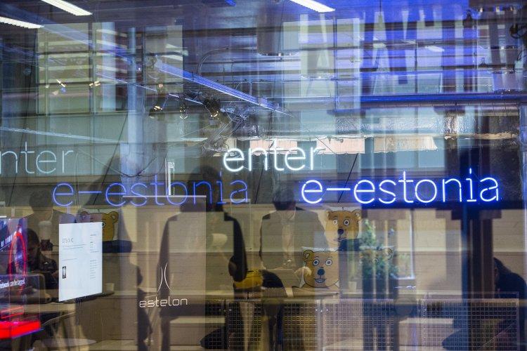 Открыл бизнес в Эстонии без уставного капитала: 5 причин, зачем вам электронное резидентство