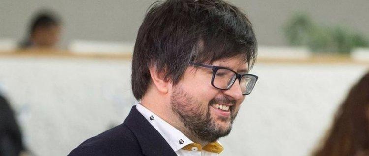 Валерий Яковенко, основатель Drone.ua