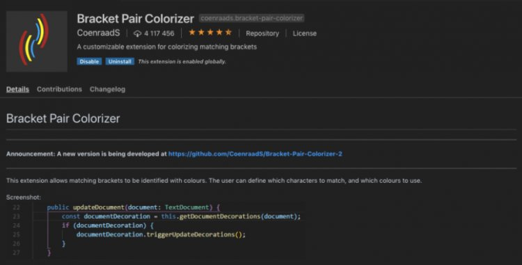 13 полезных расширений VS Code для фронтэнда