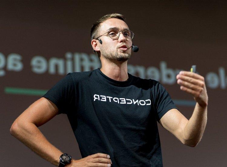 Влад Тисленко — о конфликте с клиентом и выводах из него