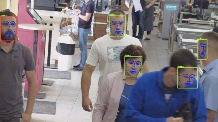 Экс-разработчик «ПриватБанка» создал технологию распознавания лиц. Как она работает