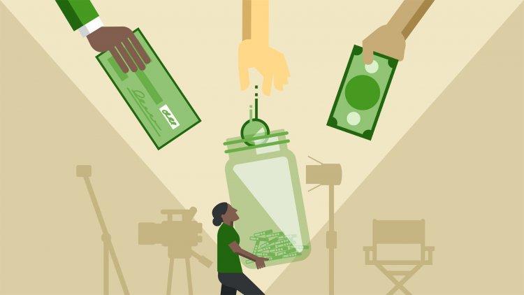 Почему больше половины технопроектов на Kickstarter — провальны