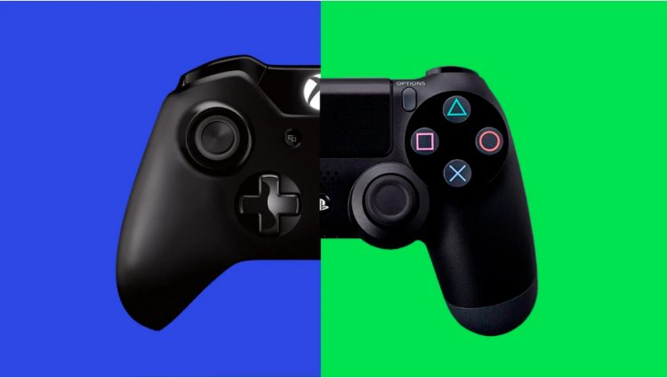 Битва титанов. Как Sony PlayStation планирует обскакать Microsoft Xbox