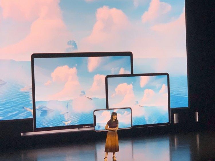 Почему Apple Arcade начнет революцию в индустрии мобильных игр