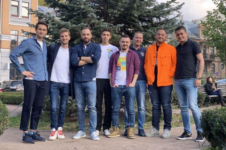 Украинский стартап RefaceAI поднимает раунд. Его разработкой пользовался Маск