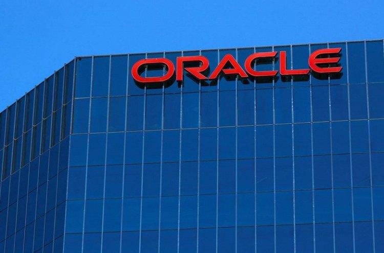 Oracle - король на рынке баз данных