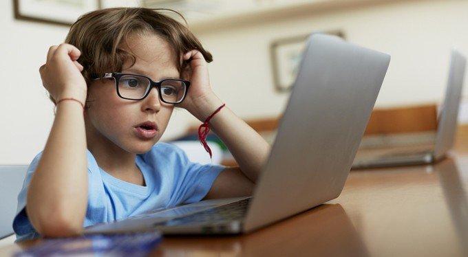 Почему дошкольников не нужно учить программированию