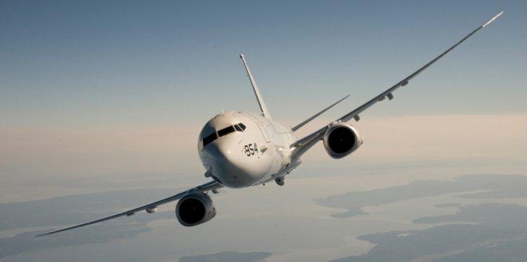 в Украине есть разработка даже для Boeing.