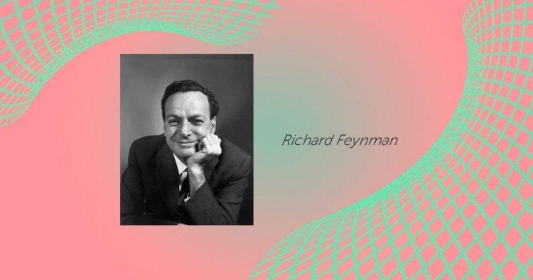 Так робили Фейнман і Айвазовський. 5 простих методів, які допоможуть засвоювати інформацію в два рази швидше