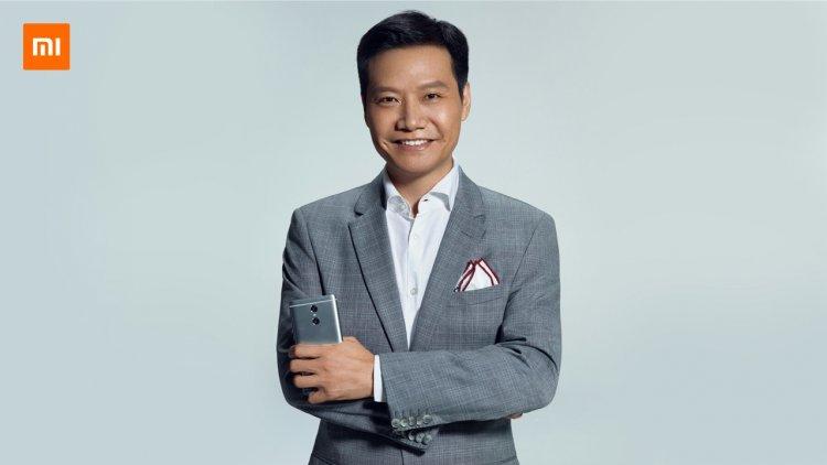 Лей Дзюнь - голова Xiaomi