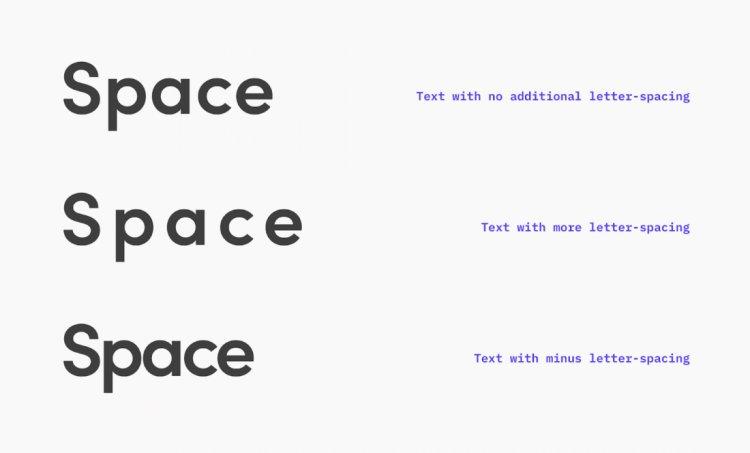Естетика типографіки