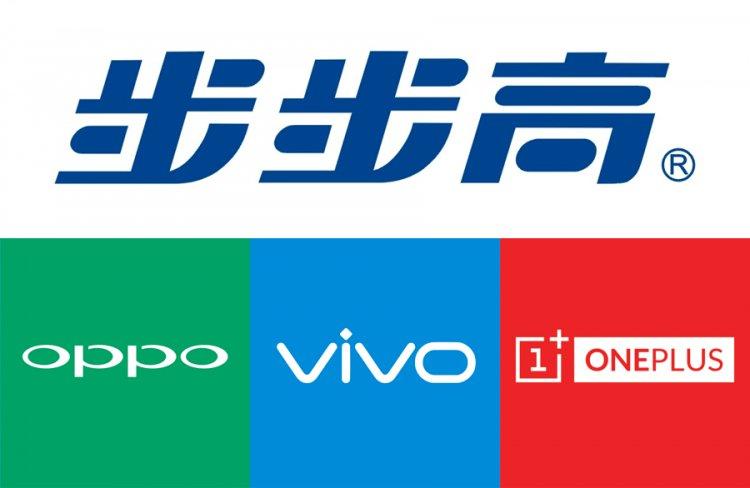 BBK Electronics: хто насправді стоїть за Oppo, Vivo, OnePlus і Realme