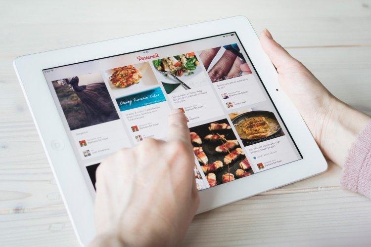 100 мільярдів картинок: історія Pinterest