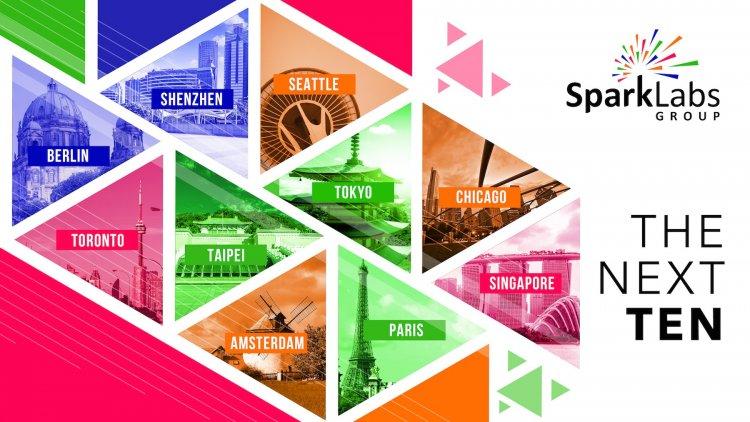 Десять стартап-экосистем мира в 2019 году