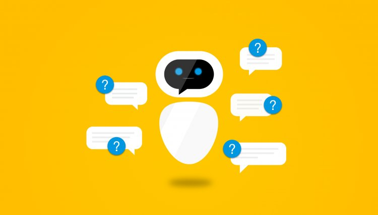 AI, ML, чат-боти і віртуальні помічники