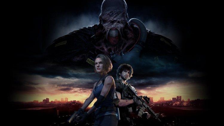 Выйдет Resident Evil 3 Remake на PlayStation 4
