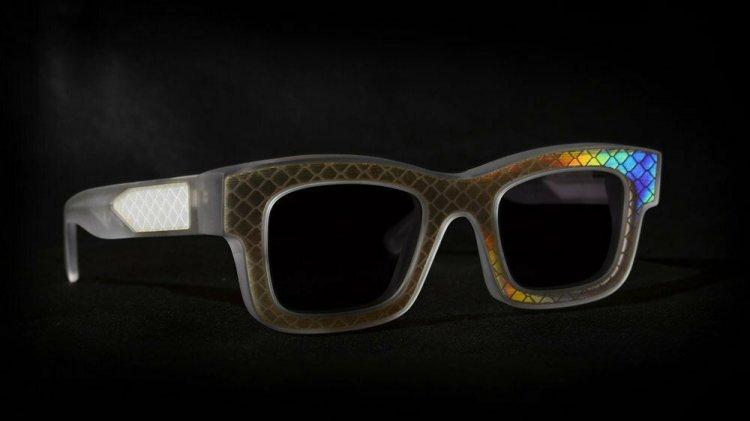 Світловідбиваючі окуляри