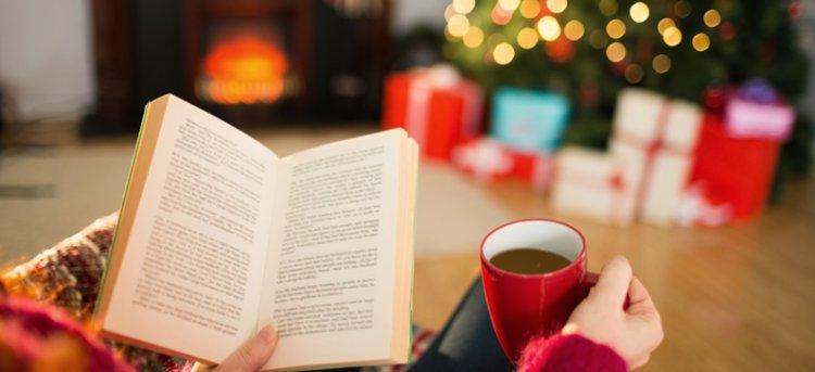 Проведите праздники с пользой: 20 лучших бизнес-книг года по версии Amazon