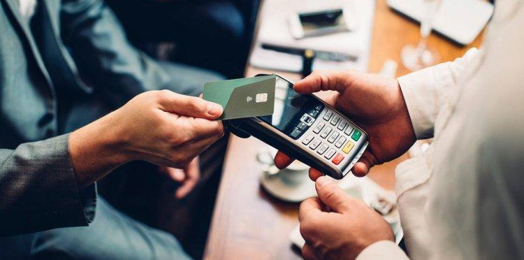 Цифровые платежи