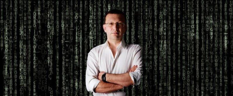 Цифровой слепок. Каким он должен быть в Украине, чтобы мир не растоптал нас