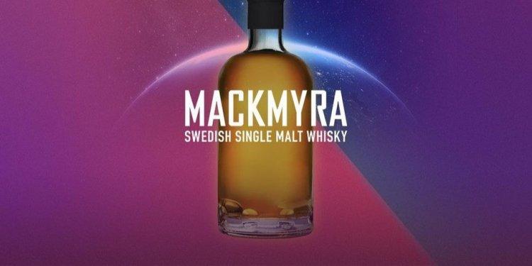 Шведская ликеро-водочная компания Mackmyra совместно с Microsoft и FourKind, финским технологическим консалтингом - создают специальный рецепт виски с использованием AI.