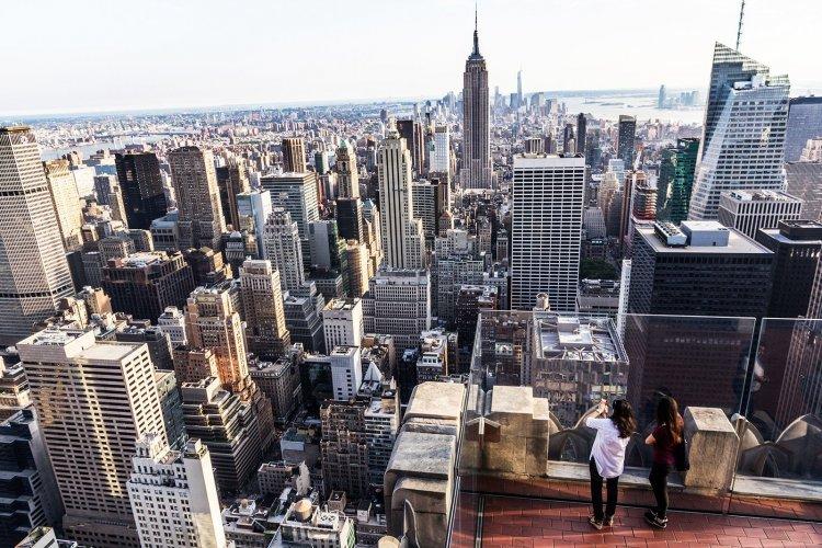 10 самых инстаграмных мест в мире