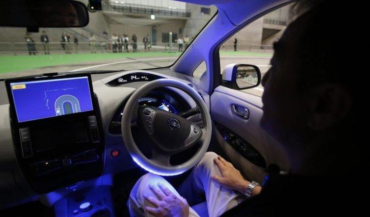 11 неприємних питань стосовно безпілотних автомобілів та можливі відповіді на них
