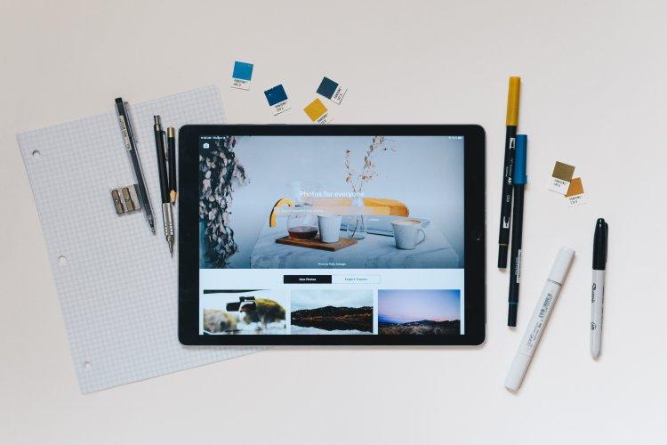Ловись дизайнер большой и маленький: как найти своего
