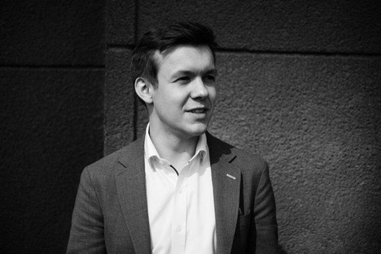 Ярослав Ажнюк, співзасновник Petcube