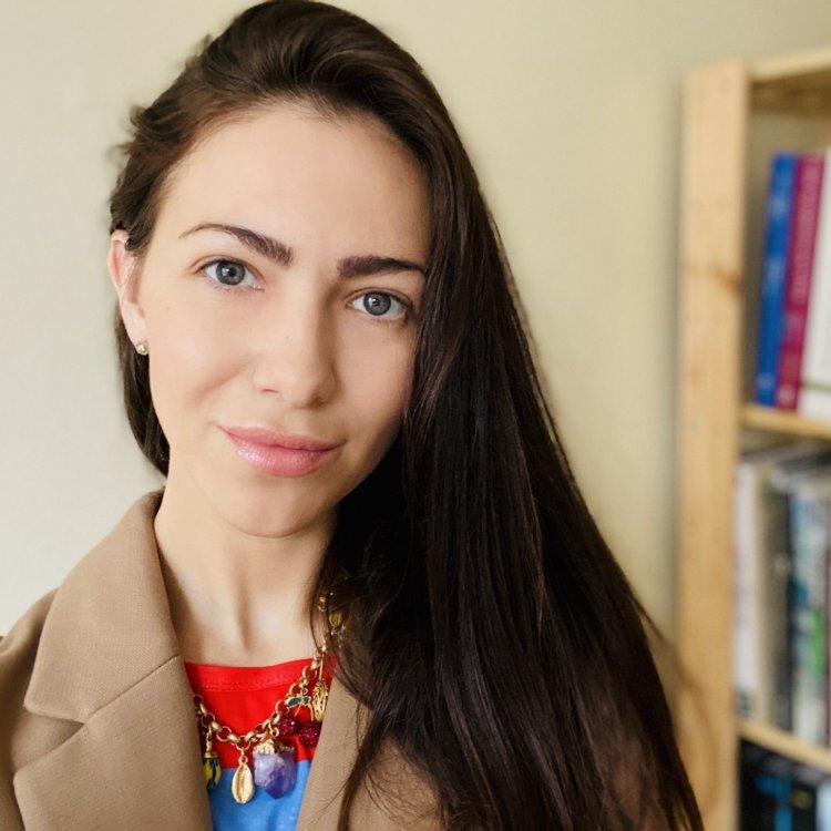 Ирина Вишнетская - Senior Project Manager