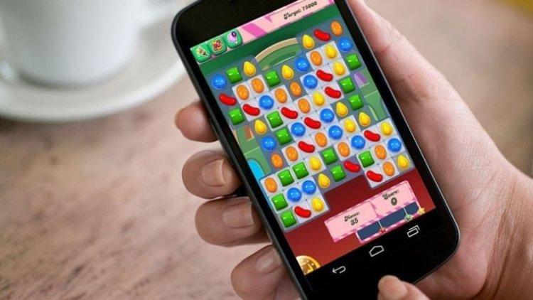Аналіз і тенденції індустрії мобільних ігор в 2020 році