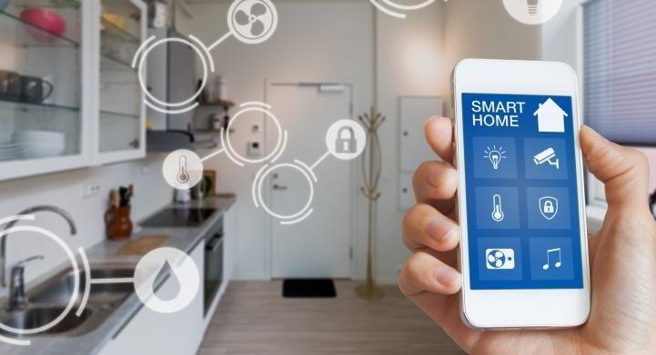 Лучшие 10 проектов IoT приложений