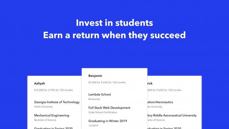 Avenify: платформа для інвестування в людей